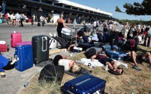 Pas tërmetit të frikshëm, turistët largohen të dëshpëruar nga Turqia…