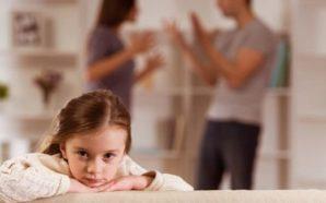 Fëmijët me prindër të divorcuar kanë më shumë gjasë të…