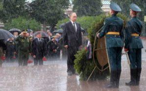 Putin: Nuk jam prej sheqeri që të shkrihem