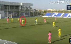 Bardhi shënon tjetër super gol për Levanten (Video)