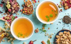 11 arsye për të pirë çaj edhe në verë