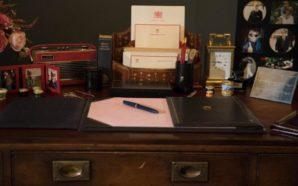 Brenda dhomës sekrete të Lady Dianas (Foto)