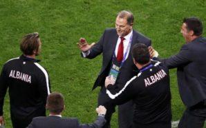 Zyrtare: Shqipëria emëron trajnerin e ri (Foto)