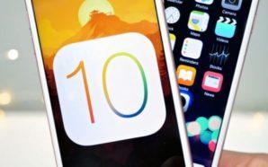 Publikohet iOS 10.3.3