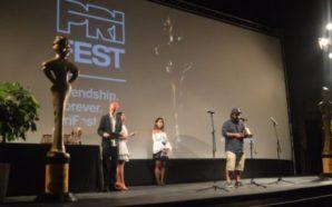 Izer Aliu merr çmimin 'Special Mention' në PriFilmfest