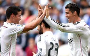 Rodriguez befason Messin e Ronaldon