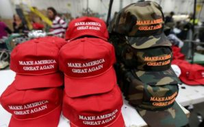 "Trump promovon ""Javën Made in America"""
