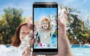 LG pa zhurmë lanson telefonin Q8
