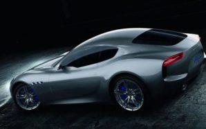 Maserati GranTurismo i ri vjen më 2020