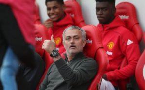 Mourinho shpëton pa u dënuar