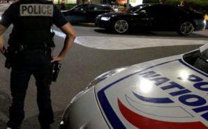 Ndjekje si nëpër filma, policia franceze qëllon me armë ndaj…