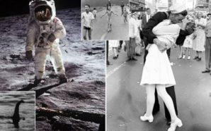 Fotografitë që ndryshuan botën (Foto)