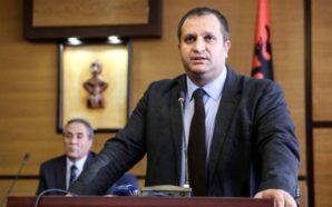 Shpend Ahmeti jep dorëheqje nga Vetëvendosja