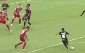 Çka po ndodh me Bayernin, Calhanoglu shënon supergol (Video)