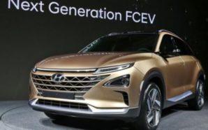 Hyundai vjen me model të ri (Foto)