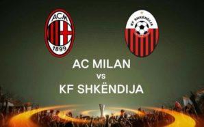 Milani – Shkëndija, bastoret sportive tallen keq me skuadrën shqiptare…