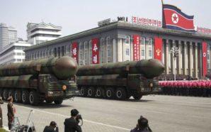 Nuk do të ketë luftë në gadishullin korean, thotë lideri…