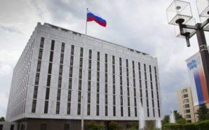 Rusia e emëron ambasadorin e ri në SHBA