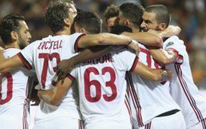 Milani zbulon skuadrën me të cilën do të udhëtojë për…