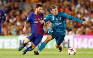 Befason Barcelona, refuzon yllin e Premierligës (Foto)