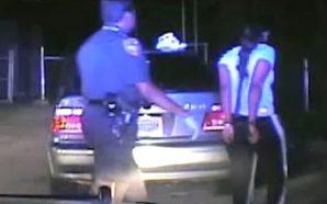 Policia ia kontrollon vaginën gruas për 11 minuta