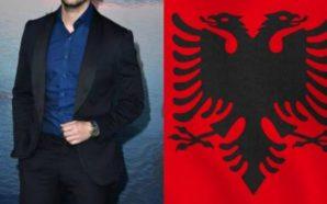 Aktori i njohur turk bën një përshëndetje për gjithë shqiptarët…