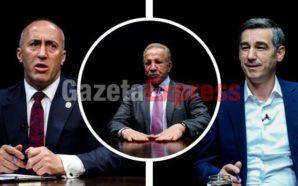 Ekskluzive: Në këto momente po zhvillohet takimi Veseli, Haradinaj dhe…