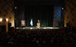 Hashim Thaçi lartëson figurën e Bajram Rexhepit: Ishte mjeku i…