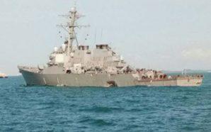 Pentagoni ndalon operacionet detare