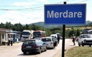Pritje të stërzgjatura në kufi, mos u nisni për Merdare…