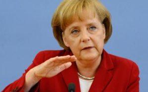 Merkel kërkon reduktim të ndihmës financiare ndaj Turqisë