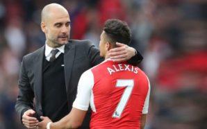 Guardiola nuk heq dorë nga Sanchez, e ka gati ofertën…