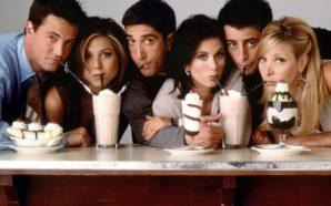 Serialet më të mira komedi të të gjitha kohërave (Foto)