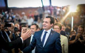 Skandaloze: Lëvizja Vetëvendosje fton shqiptarët në Gjermani të votojnë kundër…