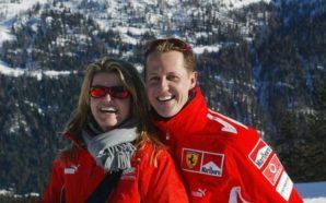 Michael Schumacher do të dërgohet për shërim në SHBA