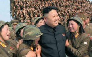 Kim Jong Un e vrau vëllain e vet në mënyrë…