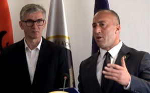 A do ta rrëzojë Arbër Vllahiu shtëpinë e Ramush Haradinajt…