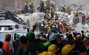 Arrin në 286 numri i të vdekurve nga tërmeti në…