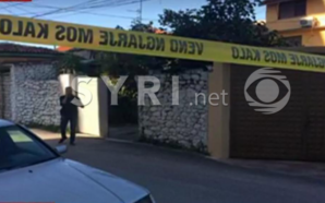 Arrestohet autori i vrasjes në Shkodër. Ja kush është (Foto)