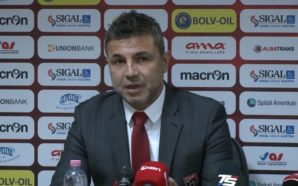 Bushi i kënaqur me Kombëtaren U21 të Shqipërisë