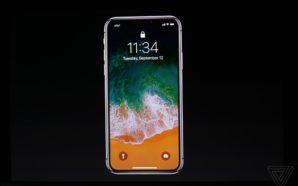 Gjithçka që duhet të dini rreth iPhone X (Foto)