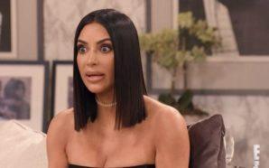 Kim rrëfen tmerrin që përjetoi gjatë shtatzënisë me North