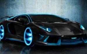 Ky Lamborghini kushton vetëm 5 euro (FOTO)