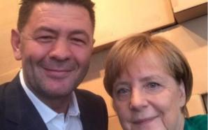 Luan Krasniqi tregon se çfarë i shprehu kancelares Merkel për…