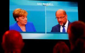 Schulz fajëson Merkelin për suksesin e partisë ekstremiste gjermane