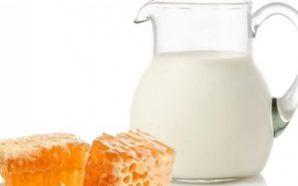 Efektet e qumështit dhe mjaltës