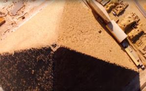 Zbulohen fakte të reja si janë ndërtuar Piramidat në Egjipt