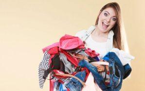 Truqe të thjeshta për rroba të pastra të cilat çdo…