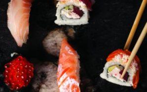 Si të hani sushi në mënyrën e duhur, sipas një…