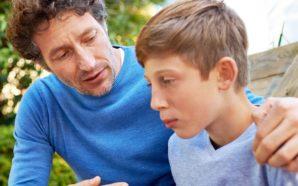 Si dhe kur t'i kërkoni falje fëmijës